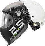 vegaview2.5 welding helmet with hard hat vegaview2.5