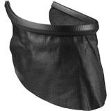 Накладка для защиты груди из кожи