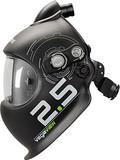 vegaview2.5 PAPR welding helmet vegaview2.5