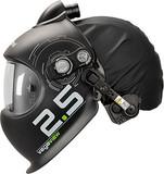 vegaview2.5 PAPR welding helmet with hard hat vegaview2.5