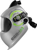 Сварочная маска e684 с СИЗОД e684