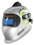 Корпус маски с СИЗОД (e3000), серебрянный