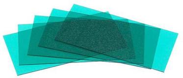 Внутренняя защитная линза светло-зелёная +1,50 e684, e680, e670, e650, vegaview, p550, p530