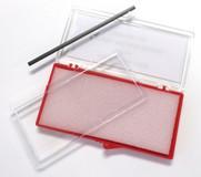 Увеличительное стекло 1.00, e684/e680, e670/e650/vegaview/p550 , p530